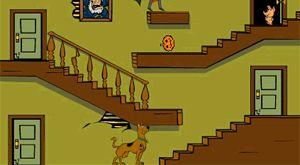 Scooby-Doo! | Free Online Games | Cartoon Network