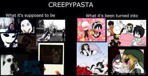 Confirm. creepypasta sex stories can