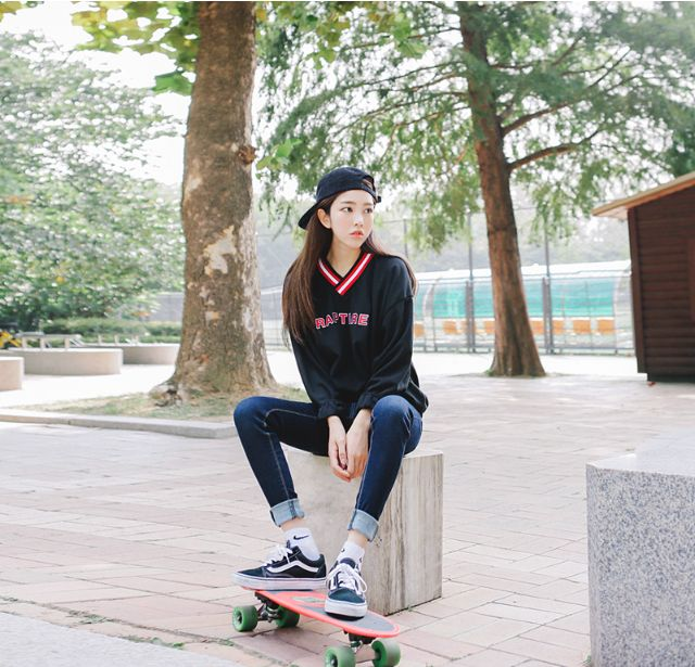17 Best Images About Fashion On Pinterest Fashion Styles Chic And Ulzzang Fashion