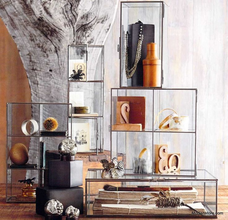 Roost Glass Display Cabinets                                                                                                                                                                                 More