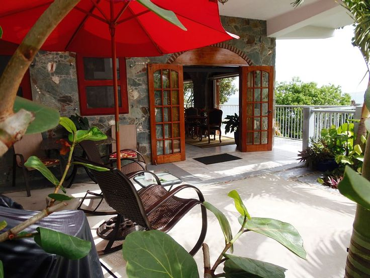 Turner Bay Vacation Rental   VRBO 275707ha   1 BR USVI   St. John Apartment Amazing Pictures