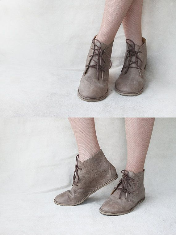 17 Best ideas about Flat Ankle Boots on Pinterest | Flat booties ...