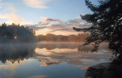 Killarney Provincial Park, Ontario, Canada
