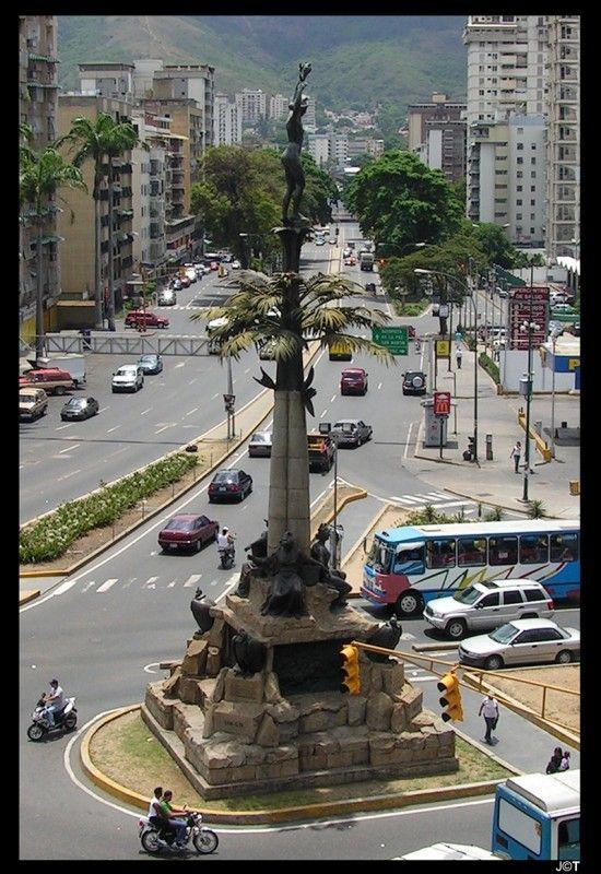 La India - Caracas-Venezuela.