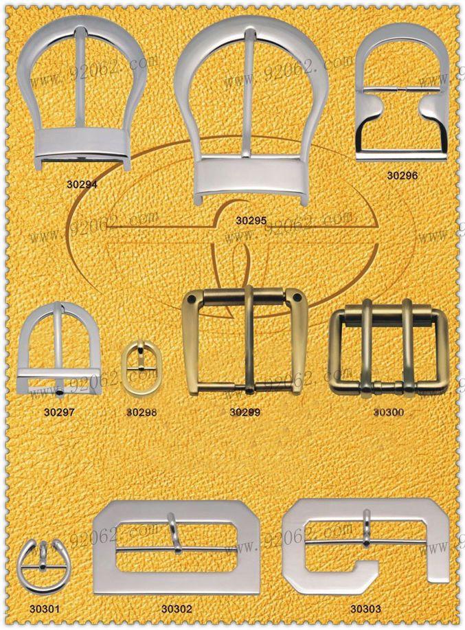 Zinc Alloy Die Casting Buckles Manufacturer & Supplier | 92062