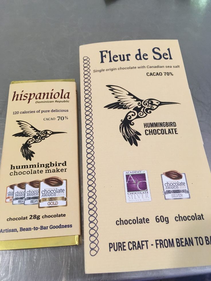 Blog post at Chocolatour with Doreen Pendgracs | Chocolate Adventurist and Wizard of Words : In honour of National Chocolate Day, I dedicate this post to one of my favourite chocolate makers, Hummingbird Chocolate of Almonte, Ontario[..]