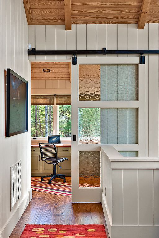 via runaway farm by platt glass barn doorsbarn style