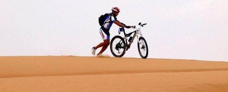 Marruecos en bicicleta de Montaña, Oasis del Valle del Draa - Viatges Tuareg - Viajes Navidad y fin de año