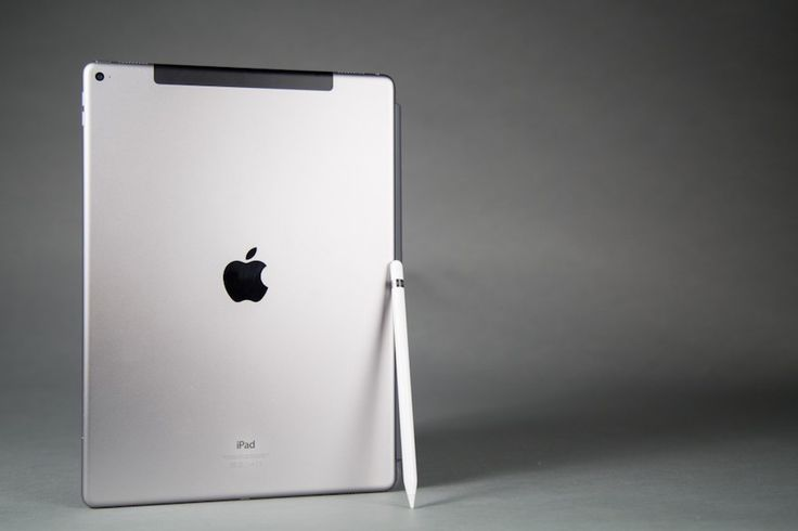 Apple would eventually run out of ways to improve the iPad. It long ago made the processor faster than anyone needs. You won't find a sharper, more accurate, more responsive screen on a tablet. The battery lasts days, plural.   #Apple