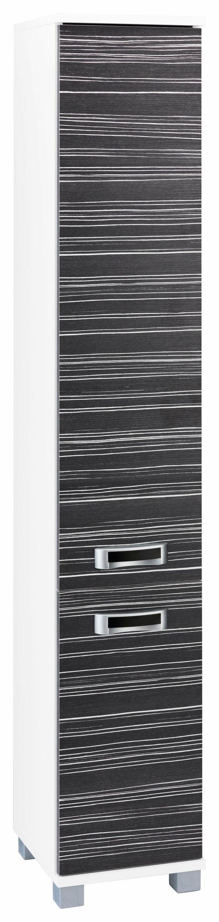 Vintage Schildmeyer Hochschrank Kos grau Jetzt bestellen unter https moebel ladendirekt de bad badmoebel badezimmerschraenke uid uddac d ce bf