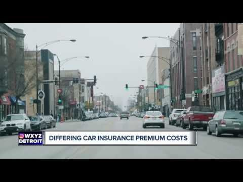 Study on the different costs of automobile insurance premiums - WATCH VIDEO HERE -> http://bestcar.solutions/study-on-the-different-costs-of-automobile-insurance-premiums     Study on the different costs of automobile insurance premiums   Video credits to WXYZ-TV Detroit   Channel 7 YouTube channel