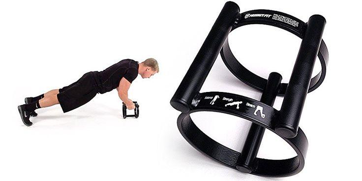 PRODIGY Fit - Elástico, de equilibrio y resistencia ejercicio (p-fit): Amazon.es: Deportes y aire libre