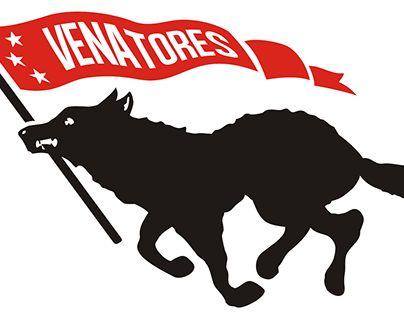 "Check out new work on my @Behance portfolio: ""Hunter Logo"" http://on.be.net/1Io5SpF www.huntercreatives.com"