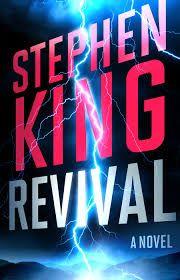 Adoro King, e questo suo ultimo libro sarà la mia prossima lettura ...