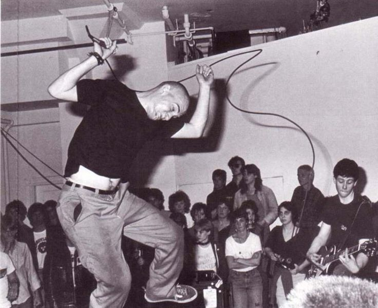 Minor Threat Live