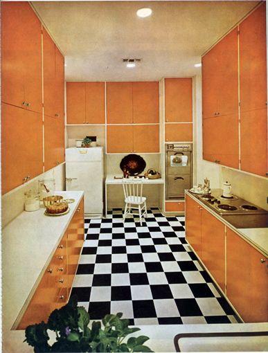 24 best images about cuisine en couleur on pinterest coins plan de travail and bureaus. Black Bedroom Furniture Sets. Home Design Ideas
