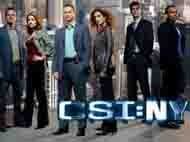 Free Streaming Video CSI: NY Season 9 Episode 11 (Full Video) CSI: NY Season 9 Episode 11 - Command+P Summary: The CSIs are confronted with a puzzling mystery when two different victims are linked by the same unusual weapon.