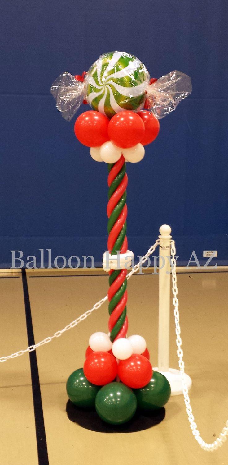 Best 25 balloon arrangements ideas on pinterest for Balloon arrangement ideas