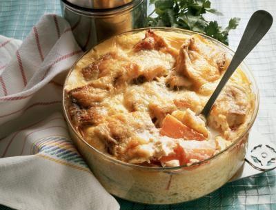 Como preparar bacalhau com batatas