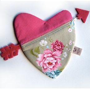 Cupid Heart Purse | Hipbazar.com