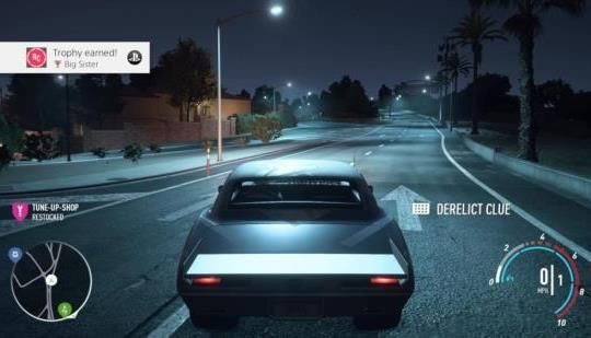Need for Speed Payback Review Grinding for Speed and Power | TerminalGamer: The long lived Need for Speed franchise has added another game…