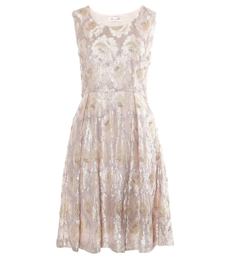 Alannah Hill She's Keeping Secrets Frock - bridesmaids or 'post-reception' dress
