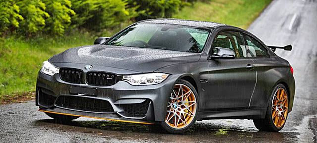 2017 BMW M4 GTS Review Specs, Release Date, Price