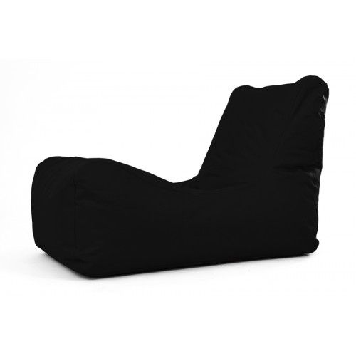 Säkkituoli PUFFA PU comfort 450 L