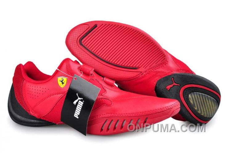 http://www.onpuma.com/puma-leather-ferrari-shoes-red-super-deals.html PUMA LEATHER FERRARI SHOES RED FOR SALE Only $80.00 , Free Shipping!