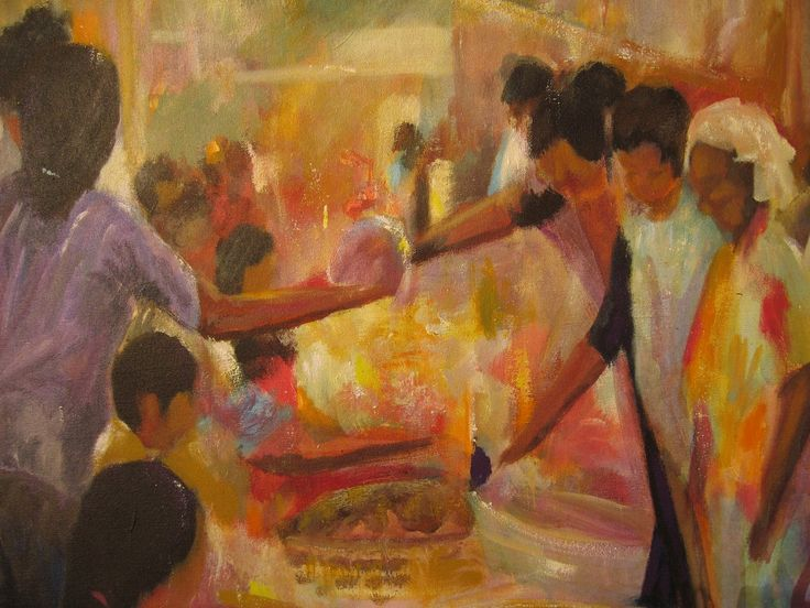 """By Brian Alexander,""""The Market"""""""