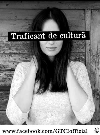 Gala Traficantului de Cultura  The Social Expert.