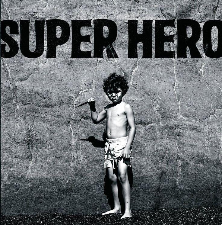 SUPER HERO - youtube - faith no more
