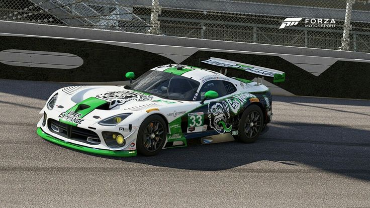 Forza Motorsport 6 Livery Contests - 22 - Contest Archive - Forza Motorsport Forums Gamertag: MN Koshiro File name: GasMonkey Viper Car: #93 Viper GTS-R Race replica