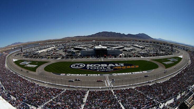 Las vegas motor speedway is home to nascar in march make Nascar experience las vegas motor speedway