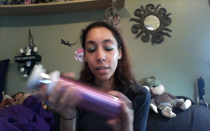 Review from Natosha Miller Stainless purple Coffee thermos high rated