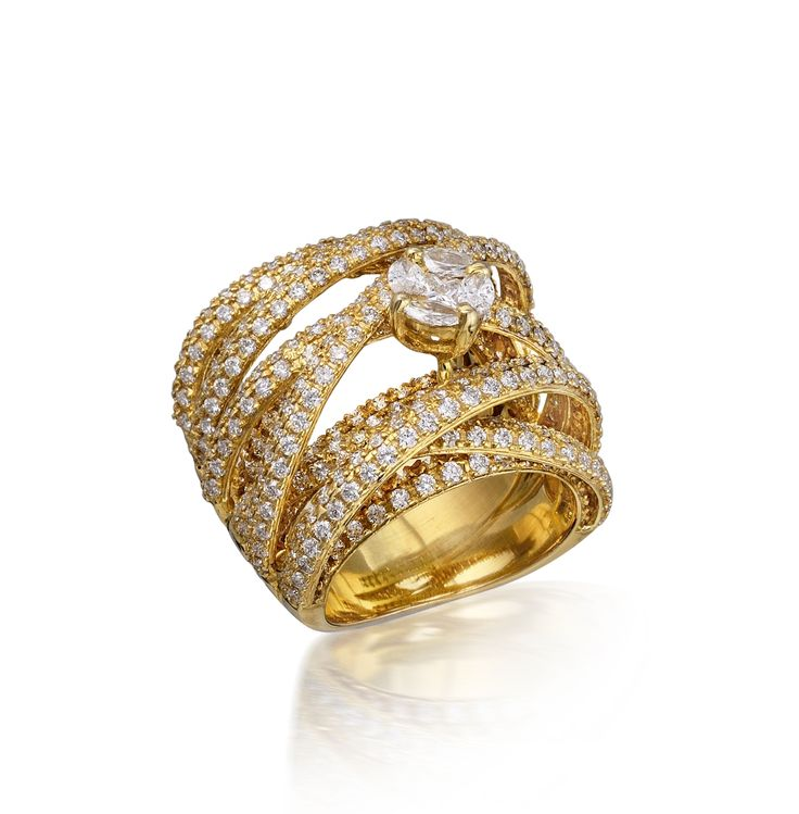 varun d jani jewellery designs - Google Search