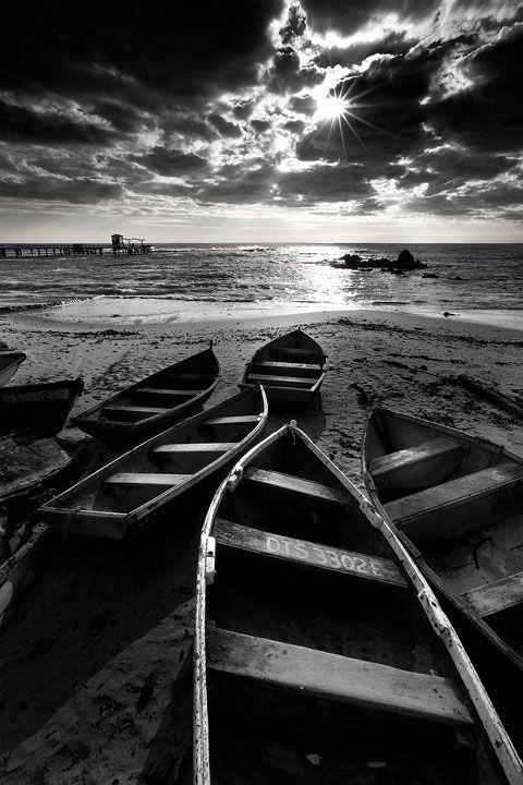 West Coast Sunset I | Doring Bay, West Coast, South Africa