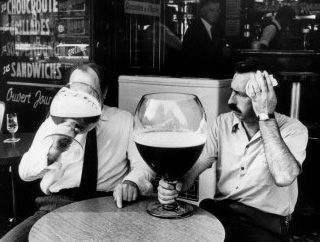 Guinness: Funny Things, Beer Glasses, Funny Pics, Funny Pictures, Funny Stuff, Coaster Beer, Mr. Big, Wine Glasses, Friday Night