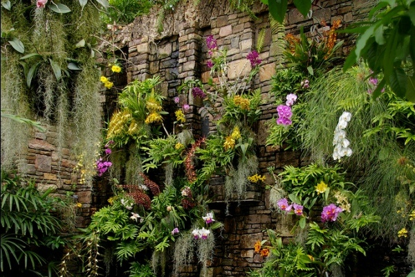 Daniel Stowe Botanical Garden - Charlotte, NC
