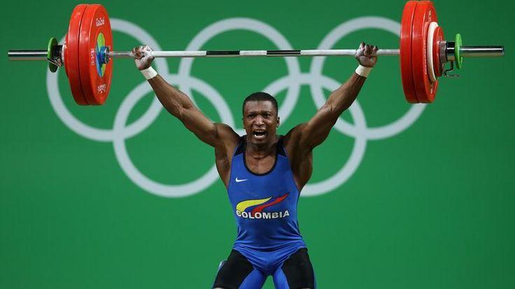 Juegos Olímpicos Rio 2016 | Claro Sports