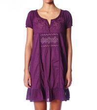 Odd Molly 623 Bisquit Top/Dress in Hortensia