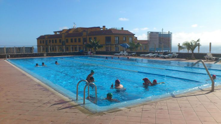 Mejores 107 im genes de public pools water parks for Piscina julio navarro