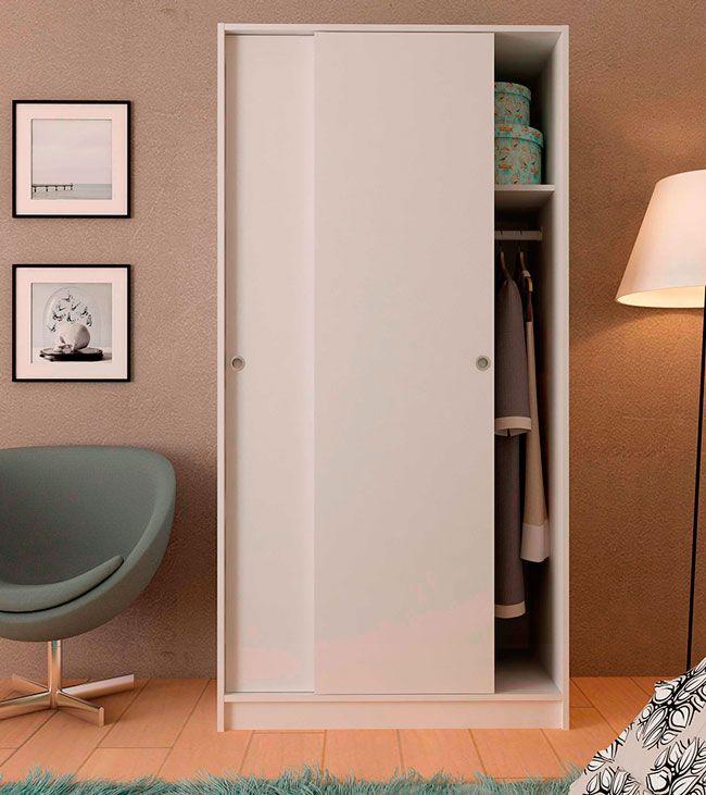 17 best ideas about armarios con puertas correderas on for Pequeno armario con puertas correderas