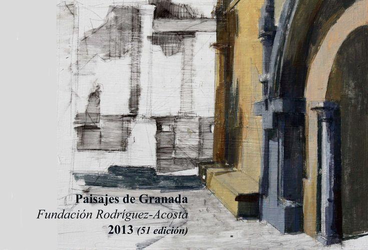Después de casi un año de espera ha llegado el momento. El próximo día 4 de septiembre se inaugurará la exposición de los becarios de paisaje que disfrutaron de su beca en la #Fundación durante el verano pasado. La exposición tendrá lugar en la Madraza, Sala de Exposiciones del Centro de Cultura Contemporánea de la Universidad de #Granada. ¡Os esperamos! Mas información en --> http://goo.gl/93yP6u