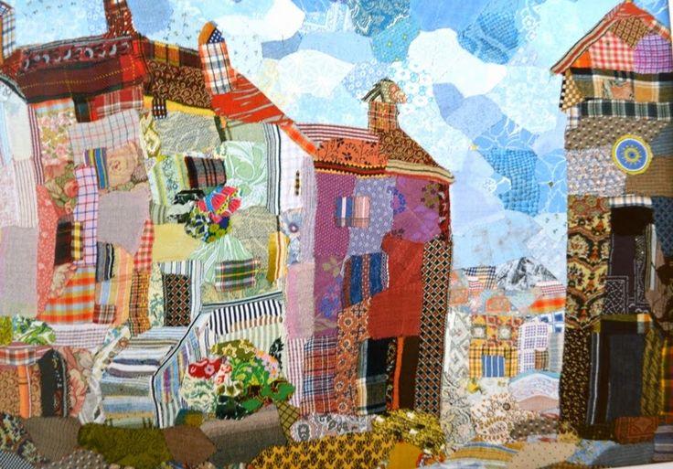 Edrica Huws (1907-1999) - родилась в Лондоне, получила художественное образование в Королевском колледже искусств. Но по семейным обсто...