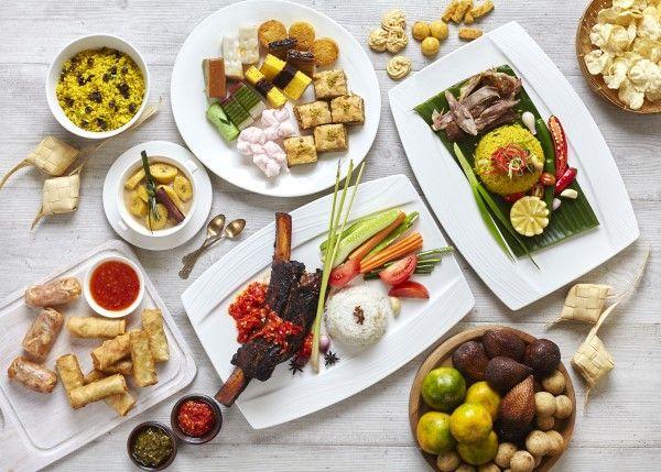 Festival Kuliner Ramadan Hotel  Photography: Dok. Pribadi Hotel