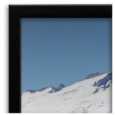 "Poster Frame 1 Profile - Black - (18""x24"")"