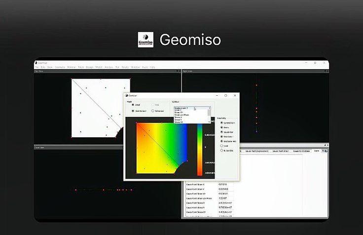 #Geomiso #Software #Innovation