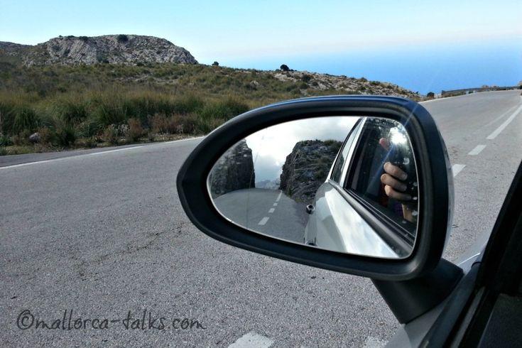 billig Auto mieten auf Mallorca