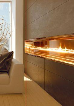 Rinnai  RF1800 Gas Fire